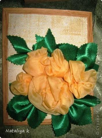 """Такие розы делает моя мама с детками на занятиях кружка """"Майстриня"""" . фото 45"""