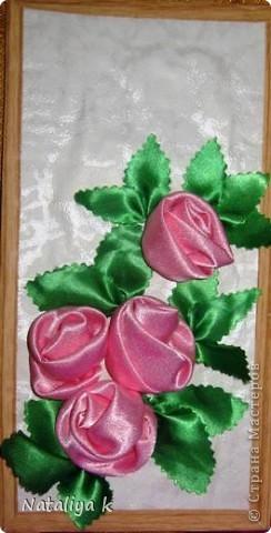 """Такие розы делает моя мама с детками на занятиях кружка """"Майстриня"""" . фото 1"""