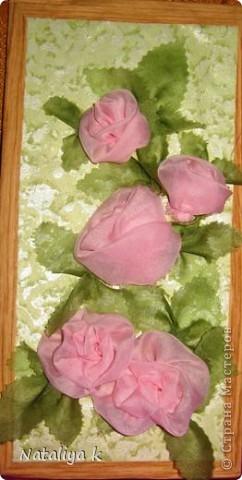 """Такие розы делает моя мама с детками на занятиях кружка """"Майстриня"""" . фото 47"""