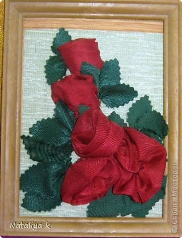 """Такие розы делает моя мама с детками на занятиях кружка """"Майстриня"""" . фото 46"""