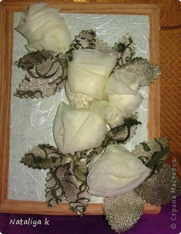 """Такие розы делает моя мама с детками на занятиях кружка """"Майстриня"""" . фото 2"""
