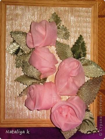 """Такие розы делает моя мама с детками на занятиях кружка """"Майстриня"""" . фото 3"""