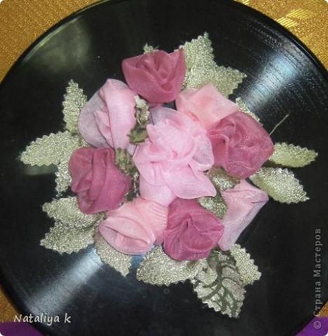 """Такие розы делает моя мама с детками на занятиях кружка """"Майстриня"""" . фото 51"""