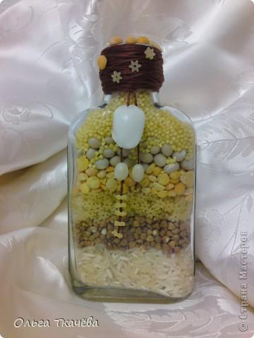 Бутылочка насыпушка фото 1