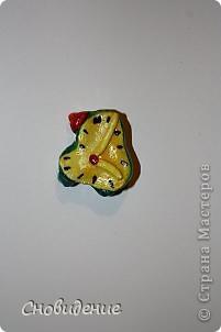 Магнит на холодильник, жираф фото 7