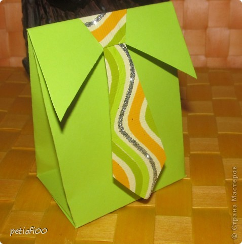 Коробка - дом фото 7