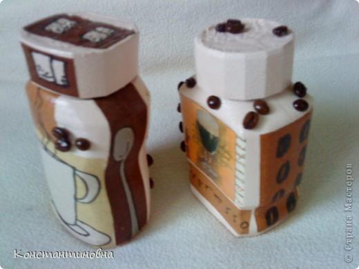 кофейные баночки фото 4