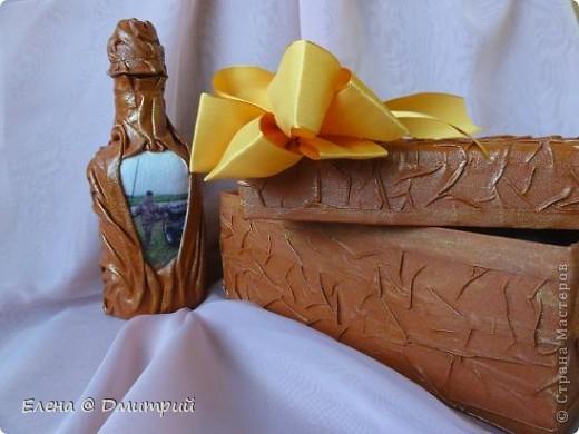 Бутылка ДРУГУ (Елена) фото 2