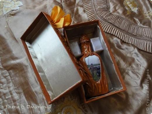 Бутылка ДРУГУ (Елена) фото 3