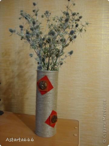 сухоцветы все-таки должны быть с красными цветочками.. но таковых не имею фото 1