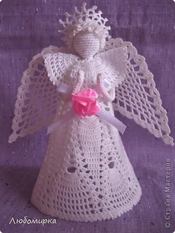 Мой второй ангелок - Ангел Кристал. фото 1