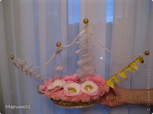 Первенец - был подарен на годовщину свадьбы (11 лет) фото 1