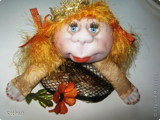 Моя лялька! фото 3