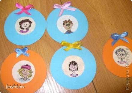 Вы готовы к Дню учителя? Мы подготовили учителям вот такие медальки. фото 3
