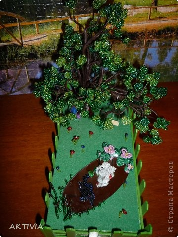 дерево счастья фото 6