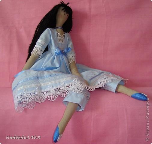 Мои первые куклы фото 5