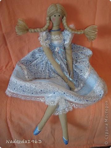 Мои первые куклы фото 4