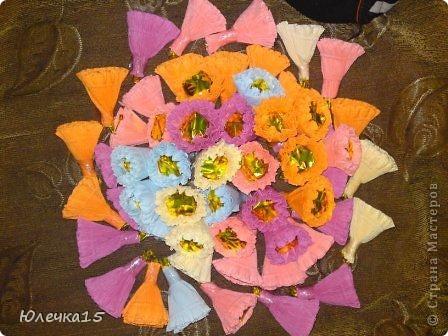 Вот такие подарочки для учителей в школу раннего развития, где занимается сынуля. фото 2