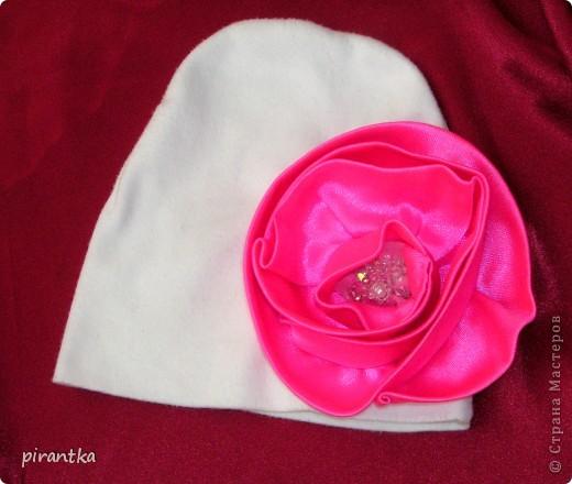 Цветочек для доченьки. фото 1