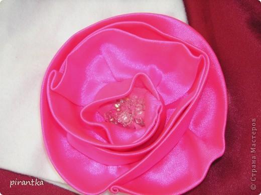 Цветочек для доченьки. фото 2