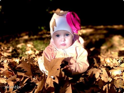 Цветочек для доченьки. фото 3