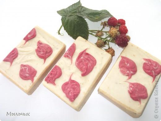 """Натуральное взбитое мыло на соке белого винограда сорта """"Шардоне"""" фото 2"""