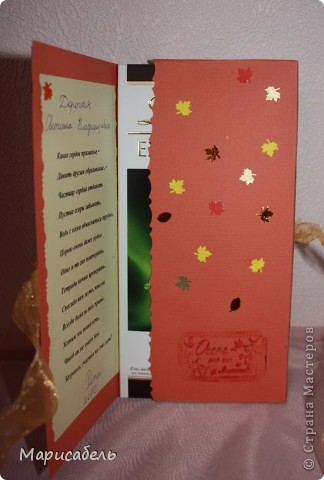 В этом году благодаря Стране мастеров многие учителя будут в шоколаде:)! Идея больно хорошая, вот и мы с дочей не устояли - наделали всем учителям к празднику шоколадниц.    фото 12