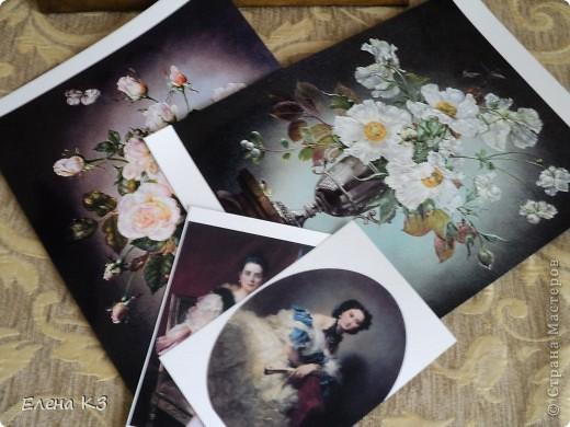 Мой опыт работы с фотораспечатками. фото 2