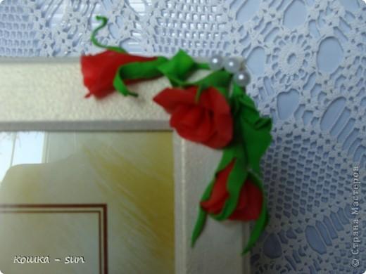 Цветы из полимерной глины фото 9
