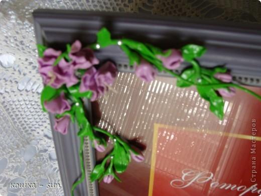 Цветы из полимерной глины фото 3