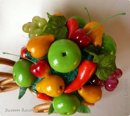 Добрый день, дорогие мастерицы!!!!! Хочу показать вам мечту садовода-огородника!!!!! Я уже декорировала велосипед цветами, выполненными в технике канзаши http://stranamasterov.ru/node/213355 фото 3