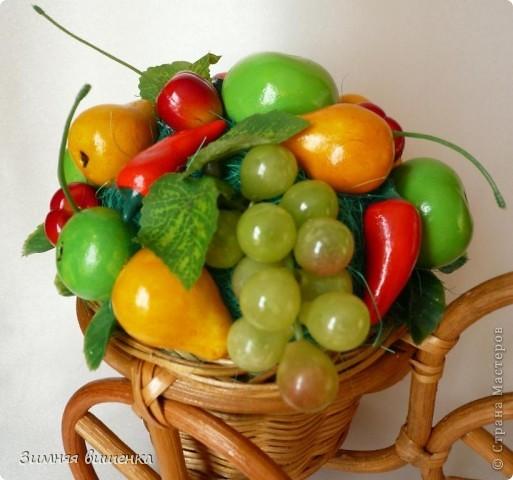 Добрый день, дорогие мастерицы!!!!! Хочу показать вам мечту садовода-огородника!!!!! Я уже декорировала велосипед цветами, выполненными в технике канзаши http://stranamasterov.ru/node/213355 фото 2
