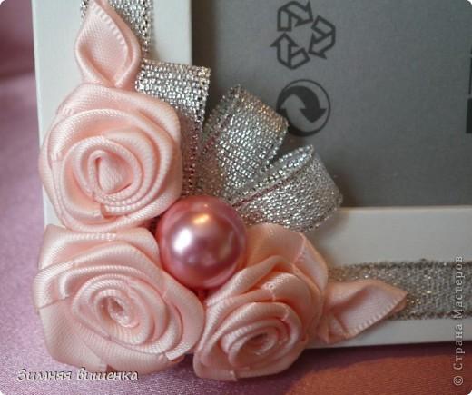Доброго времени суток!!!! Вырастила ещё один свадебный топиарий, которые будет подарен молодоженам и надеюсь, принесет в их дом счастье, благополучие, любовь!  Мои предыдущие топиарии к свадьбе можно посмотреть здесь http://stranamasterov.ru/node/242416, и здесь http://stranamasterov.ru/node/236654 фото 6