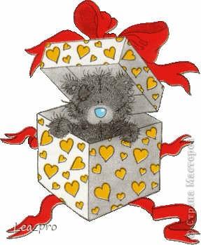 От всей души поздравляю Marischulyu, нашу дорогую Мариночку с ДНЕМ РОЖДЕНИЯ!!!  Всего самого-самого и побольше, побольше!!! :))))))))))