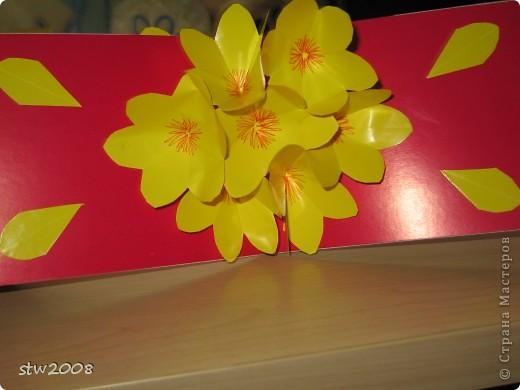 Классному руководителю! Под цвет коробки с конфетами делали. фото 8