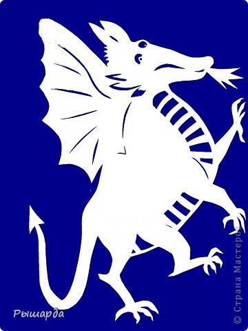 Мои динозаврики -дракончики(готовимся к Новому году) фото 5
