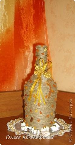 Давно валялись рассыпанные янтарные бусы, вот - опеделила...))) фото 2