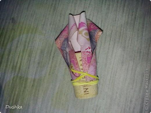 Вот такой подарочек получит мой коллега завтра:) фото 7