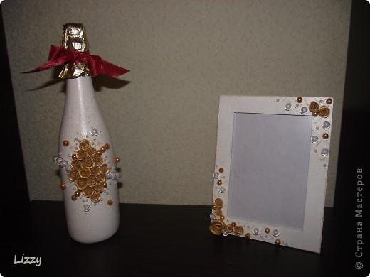 Мини-набор на свадьбу в подарок фото 4