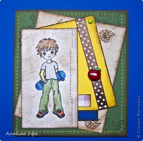 Коробка открытка с днем рождения мальчику 9 лет своими руками