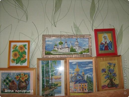 церквушка... фото 5