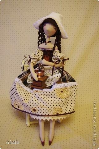 Шоколадница Виенн фото 3