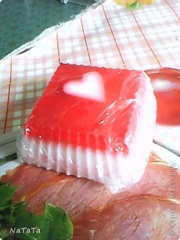 Шоколадный кекс для сына)))) фото 3