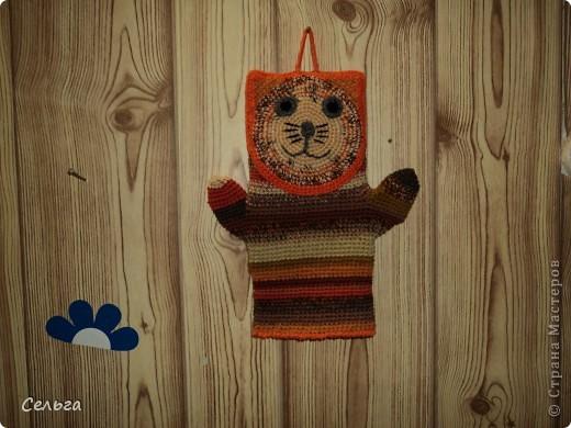 Кошечка-модница с ридикюлем(это отдельная игрушка-мышка, только хвостик в виде петли, чтобы надевался на лапку кошки). фото 15
