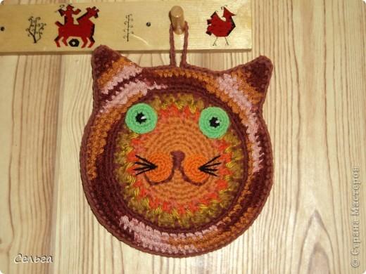Кошечка-модница с ридикюлем(это отдельная игрушка-мышка, только хвостик в виде петли, чтобы надевался на лапку кошки). фото 9