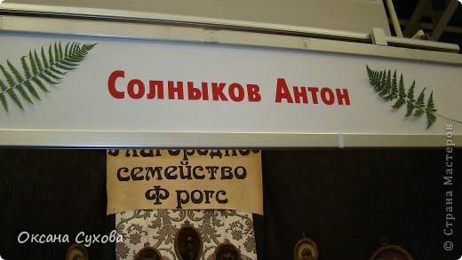 Приглашаю всех на выставку кукол, которая проходит на Тишинке в г. Москве!!!!! А кто не может лично посетить эту интересную  выставку, я хочу предоставить такую возможность, заглянув на неё при помощи моего фотоаппарата..... Приятного просмотра!!! фото 6