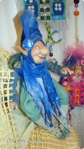 Приглашаю всех на выставку кукол, которая проходит на Тишинке в г. Москве!!!!! А кто не может лично посетить эту интересную  выставку, я хочу предоставить такую возможность, заглянув на неё при помощи моего фотоаппарата..... Приятного просмотра!!! фото 38