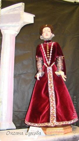 Приглашаю всех на выставку кукол, которая проходит на Тишинке в г. Москве!!!!! А кто не может лично посетить эту интересную  выставку, я хочу предоставить такую возможность, заглянув на неё при помощи моего фотоаппарата..... Приятного просмотра!!! фото 72