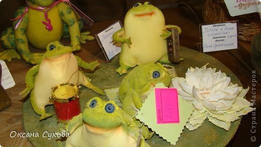7 Международный Салон Кукол Москва ТЦ Тишинка /2 часть/ фото 26