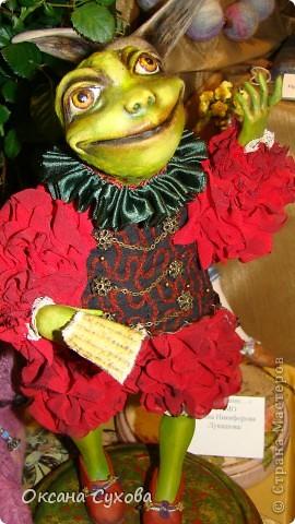 7 Международный Салон Кукол Москва ТЦ Тишинка /2 часть/ фото 43